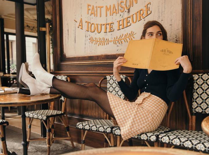 Gambettes image Designed in Paris