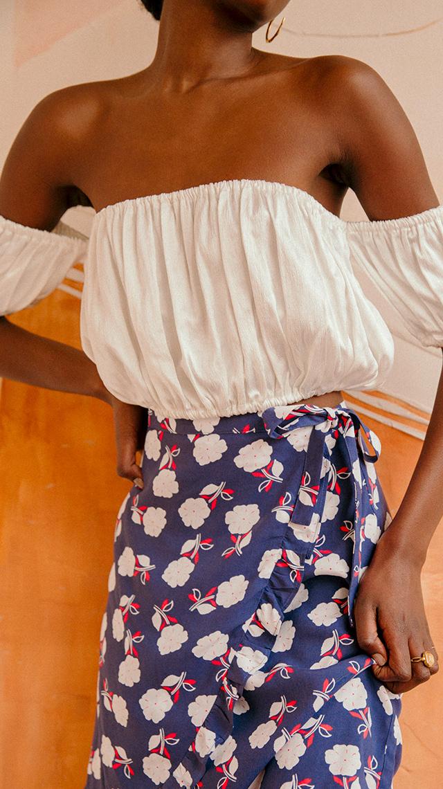 reveal jupe summer